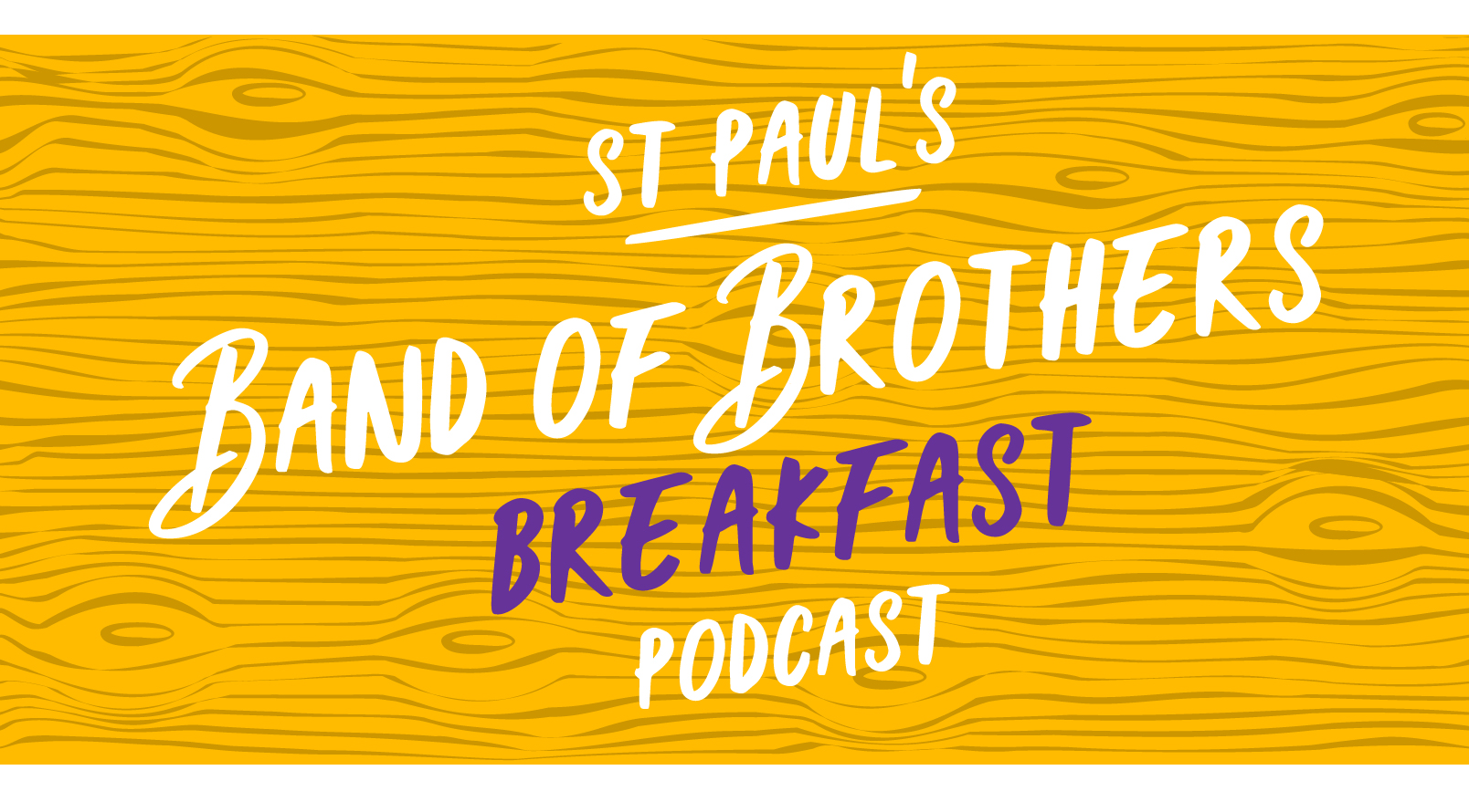 Band of Brothers Breakfast with Stephen Read