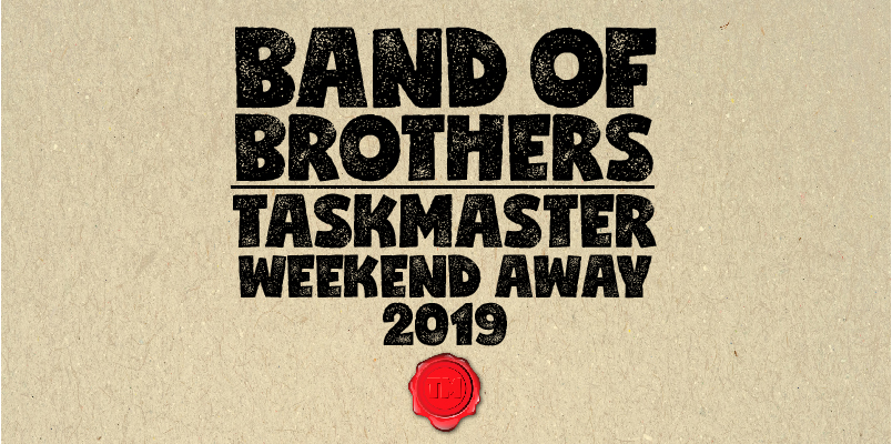 Band of Brothers Weekend Away 2019 – Session 1